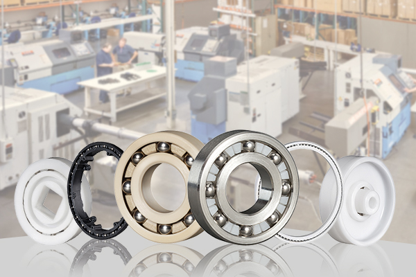 KMS Bearings